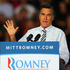 Top Donors to Romney