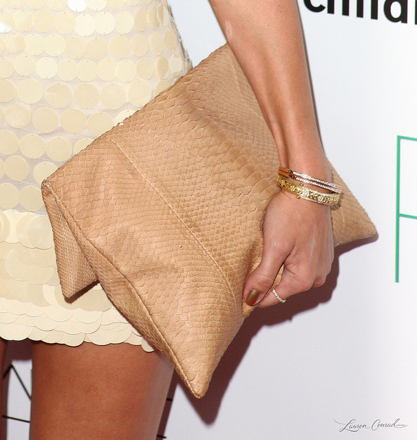 Lauren Conrad's Shopping Picks For Clutches