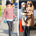 Rachel Zoe and Emma Roberts Show Us How to Look Chic in Sweaters!