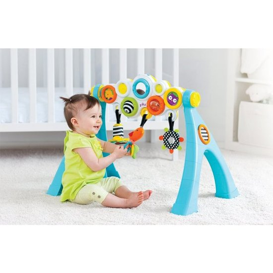 Infantino Pop & Play Pop and Swap Gym