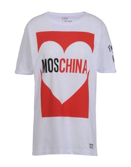Moschino For Fashion For Relief