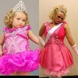 Miranda Lambert did her best Honey Boo Boo impression. Source: Miranda_Lambert