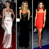 We looked at the style of top supermodels, from Cindy to Gisele, over the years.