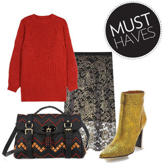 Best Winter Shopping Guide 2012