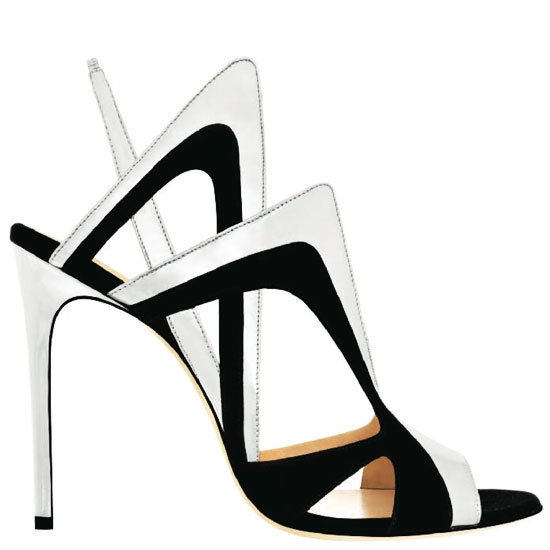 If you haven't seen Alejandro Ingelmo's sexy Spring 2013 shoes, check them out now.