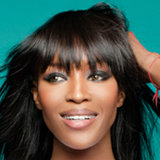 Shop It Now: Naomi Campbell's Socially Conscious T-Shirts