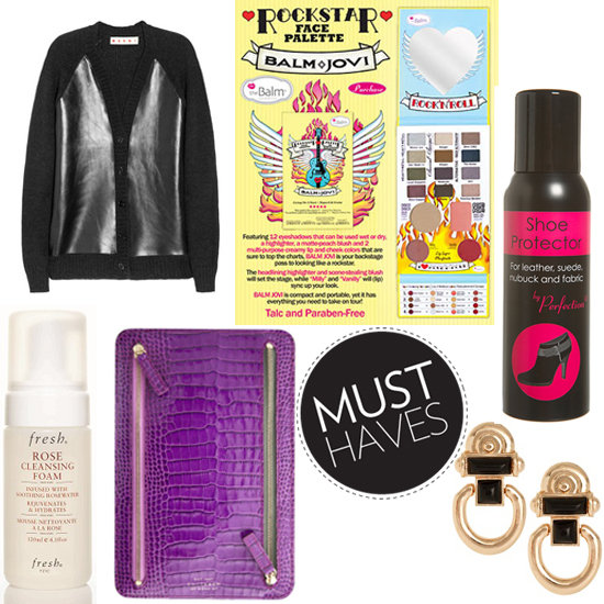 Nestle Into November With These Fashion and Beauty Must Haves