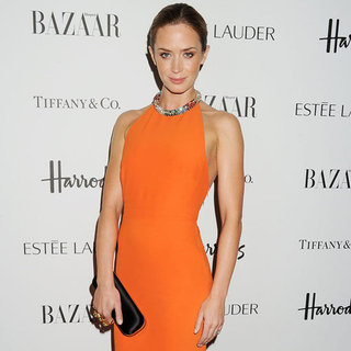 Best-Dressed Celebrities | Nov. 2, 2012