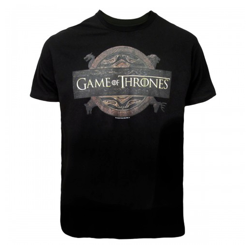 Game of Thrones Logo T-Shirt ($25)