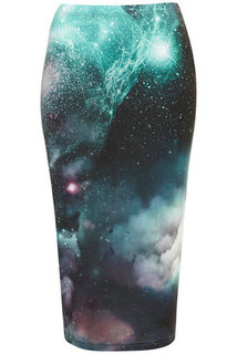 Topshop Galactica Collection