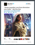 The Very Quotable Qui-Gon