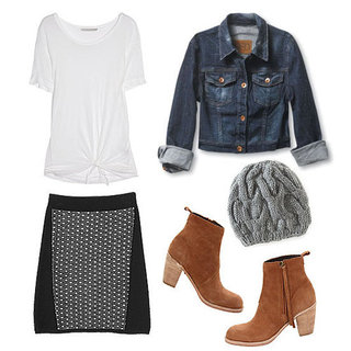 Fall Clothes on Sale | November 2012