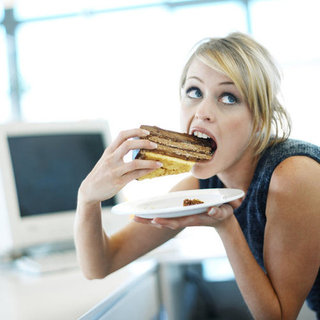 How to Stop Afternoon Snacking