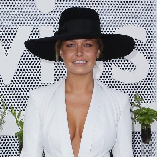 Derby Day Beauty: Stars Go Au Naturale For Races