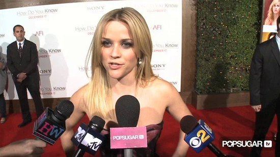 Reese Witherspoon Ranks Robert Pattinson High on Leading Man List
