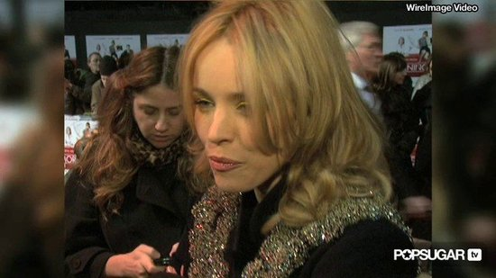 Video: Young and Grown-Up Rachel McAdams Gets Starstruck by Harrison Ford