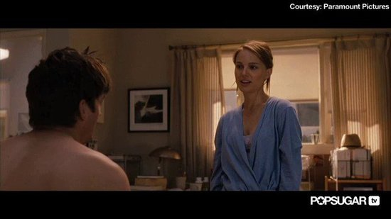 Watch, Pass, or Rent Movie Review: No Strings Attached