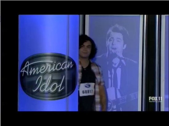 American Idol's Chris Medina's Heart Wrenching Audition