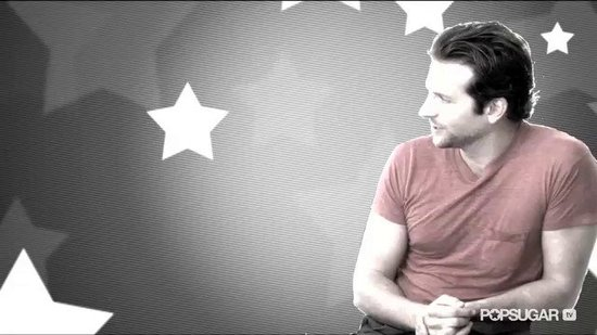 Video: Bradley Cooper Reveals 5 Things You Didn't Know About Him!