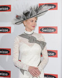 Nicole Kidman Breaks From Her Royal Duties For a Derby Day