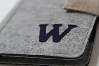 Personalized Ereader Case