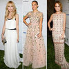 Jessica Alba at Baby2Baby Gala Pictures