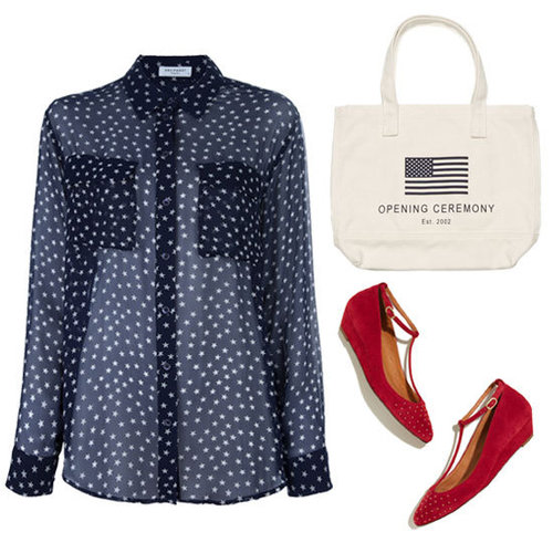 Outfit Ideas For Election Day 2012