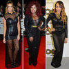 Dress Trends at the 2012 MOBO Awards