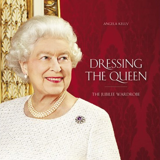 New Book About The Queen&#039;s Style
