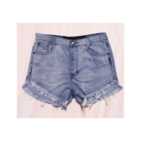 Shorts, $120, One Teaspoon