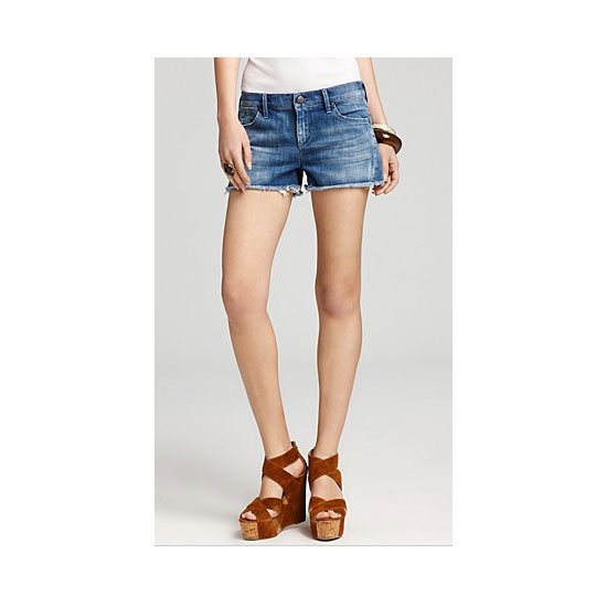 Shorts, approx $91, Citizens of Humanity at Bloomingdale's