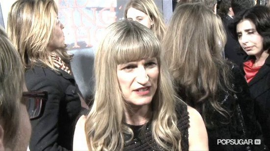 Video: Catherine Hardwicke Says Kristen Stewart Will Make a Kick-Ass Snow White