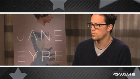 Video: Hot Jane Eyre Director Cary Fukunaga on the Story's Timeless Themes