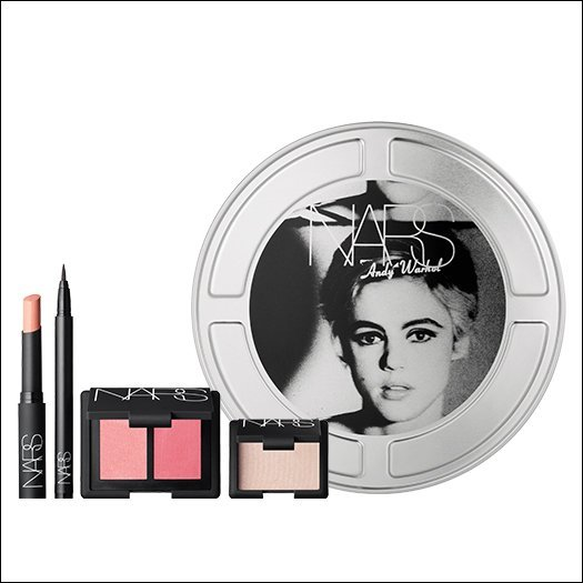NARS Andy Warhol Edie Set
