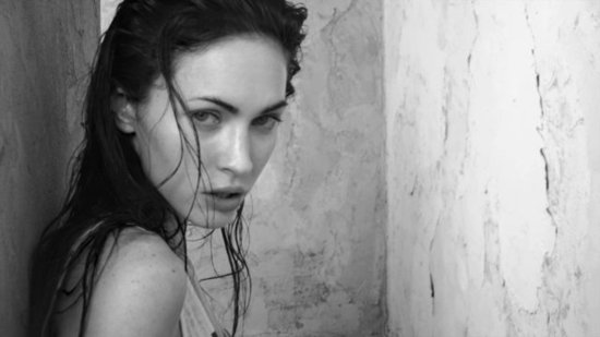 Watch the Full Megan Fox for Emporio Armani Campaign