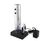 Wolfgang Puck Lighted Electric Wine Opener