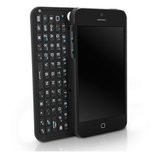 Keyboard Buddy iPhone 5 Case