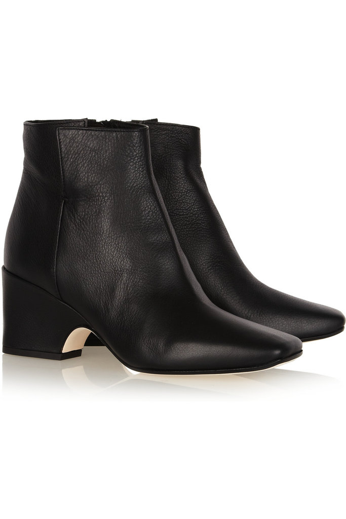 These Calvin Klein Collection Isabella boots ($152, originally $760) are the perfect pair of Winter boots — on sale.