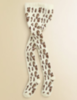 Girls&#039; Printed Tights