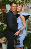 2012: Jake Wall and Jennifer Hawkins