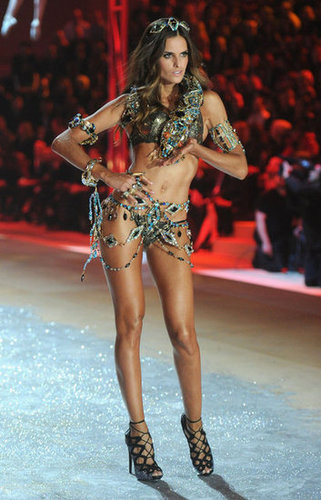 Revisit the 2012 Victoria's Secret Fashion Show!