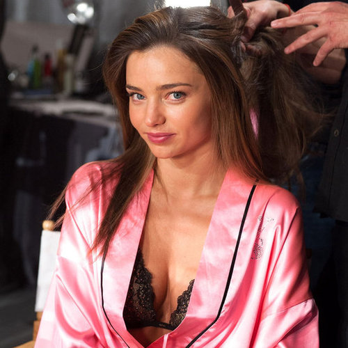 Victoria's Secret Fashion Show 2012 Backstage | Pictures
