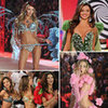 Victoria&#039;s Secret Fashion Show 2012