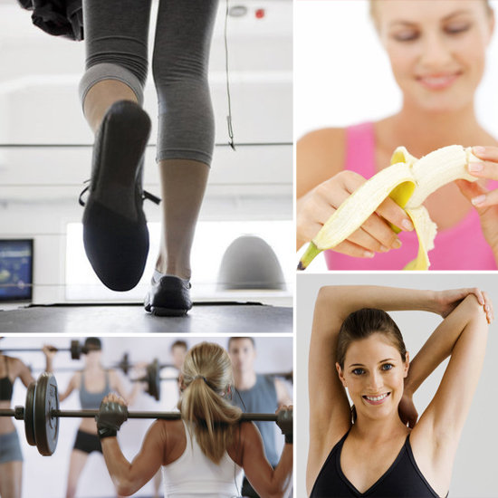 10 Ways to Make the Most of the Gym During the Holidays
