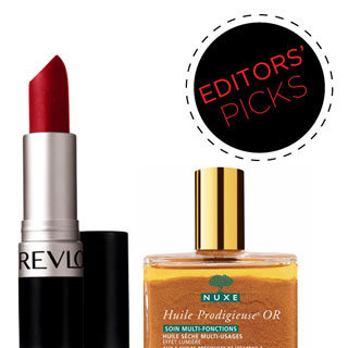 Beauty Products to Make You Look Sexy Like Red Lipstick