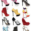 Victoria&#039;s Secret Fashion Show Shoes | Nicholas Kirkwood