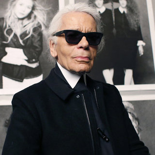 Karl Lagerfeld on Nicolas Ghesquière's Life After Balenciaga