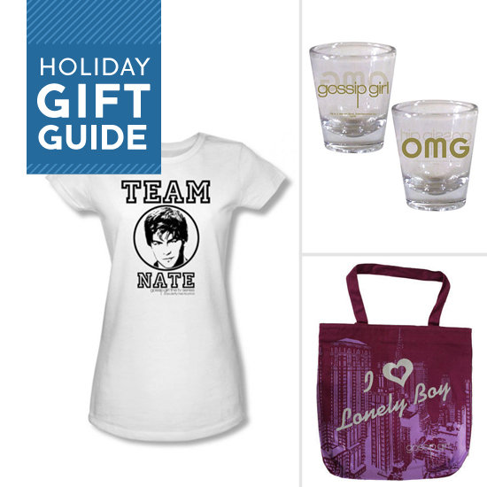 XOXO: Gifts For the Gossip Girl Fan