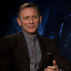 Daniel Craig Talks Playing James Bond and Javier Bardem