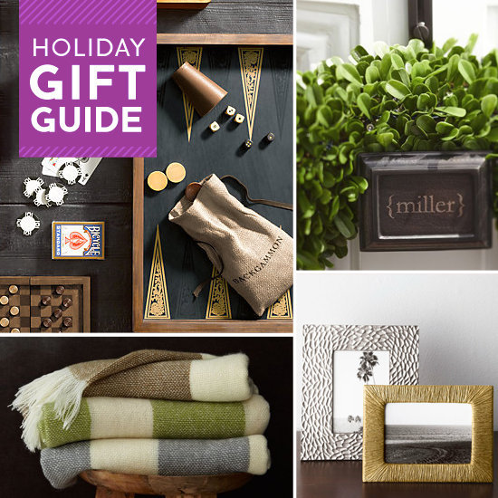 It's never too early to start getting those gifts together — especially for those hard-to-buy-for newlyweds. Check out Très for a go-to guide for great newlywed gifts.